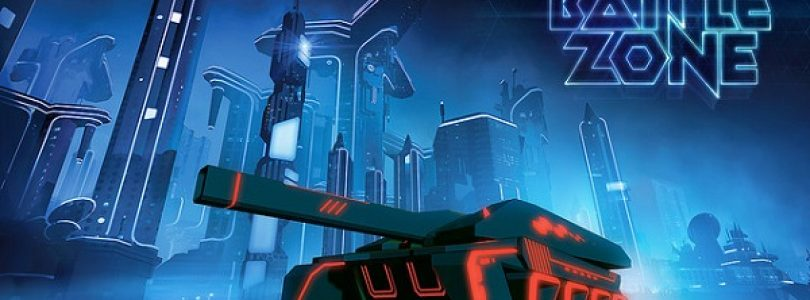 Battlezone Hands-On Impressions