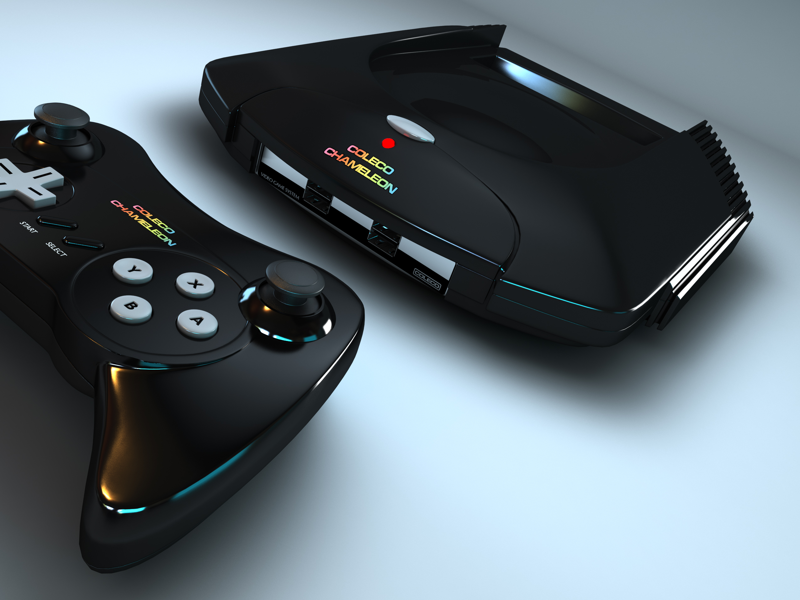 COLECO-Chameleon-Screenshot-01