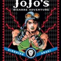 JoJo's Bizarre Adventure Part 2: Battle Tendency Volume 1 Review