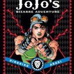 JoJo's Bizarre Adventure Part 2: Battle Tendency Volume 1 Review
