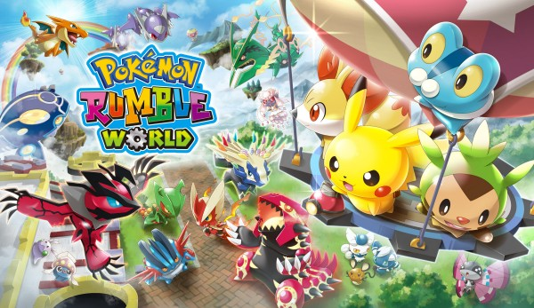 Pokemon-Rumble-World-Artwork