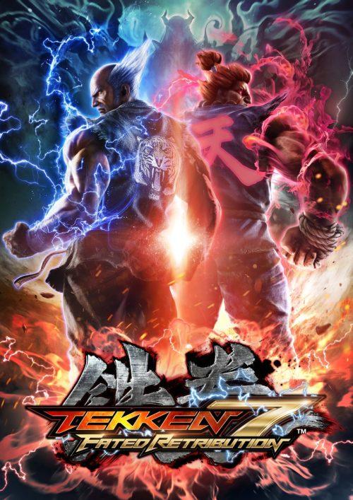 Tekken 7: Fated Retribution Announced for Arcades