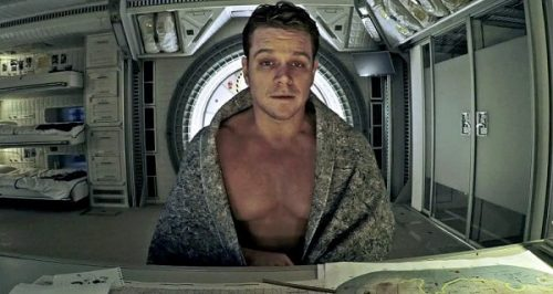 The Martian DVD and Blu-Ray Release Announced