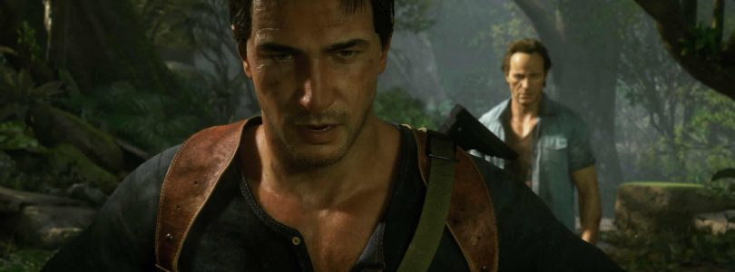 Uncharted 4: A Thief's End Release Delayed to April 26th