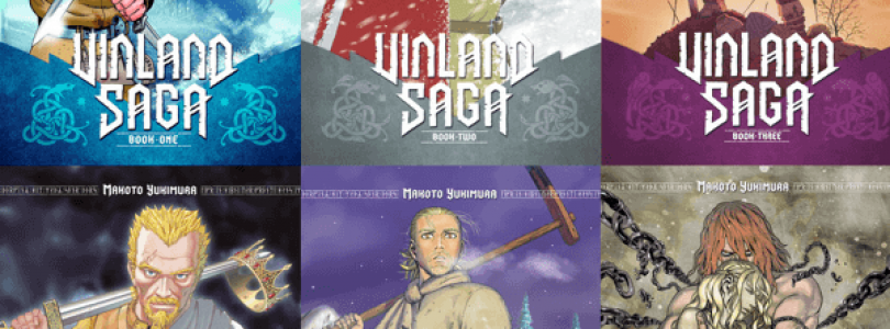 Kodansha Comics' U.S. Release of 'Vinland Saga' May End After Volume 7