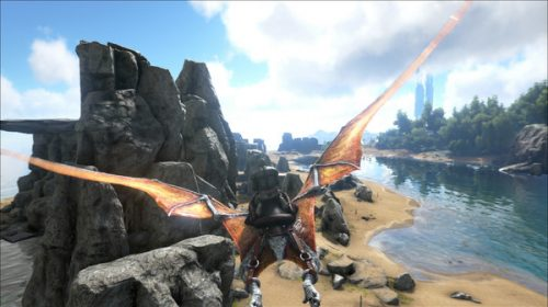 ARK: Survival Evolved Launches on Windows 10 Store with Xbox One Cross-Play