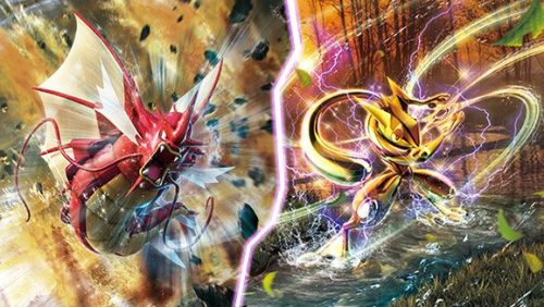 Pokemon TCG Expansion XY:BREAKPoint Announced