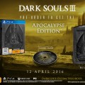 Release Date & Collectors Editions Announced for Dark Souls III