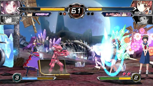dengeki-bunko-fighting-climax-ignition-Yuuki-Ren-screenshot-002