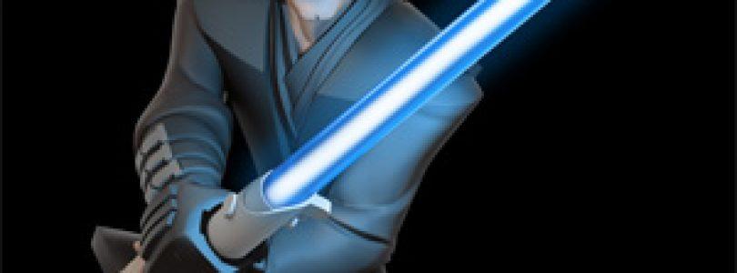 Disney Infinity 3.0 Light FX Figures Get Their Release Date