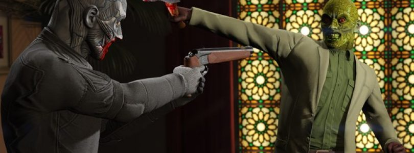 Every Bullet Counts Puts a Twist on Last Man Standing in GTA Online