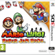 Mario & Luigi: Paper Jam Bros. Review