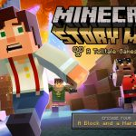 Minecraft: Story Mode – A Block and a Hard Place Review