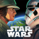 The Force Awakens with Star Wars: Commander