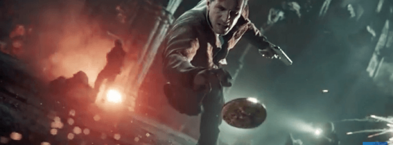 New CG Rendered Trailer out for Uncharted 4: A Thief's End