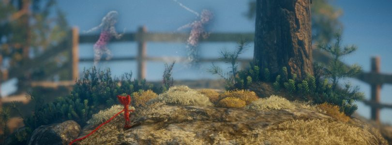 Coldwood Interactive and EA's Puzzle Platformer Unravel Launches February 9