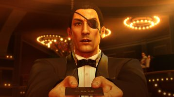 Latest Yakuza 0 Trailer Focuses on Goro Majima