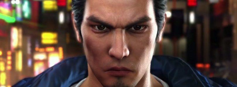 Yakuza 6 Demo Trailer Released