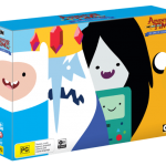 Adventure Time Seasons 1 – 5 Box Set Review