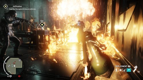 Homefront: The Revolution Co-op Mode and Closed Beta Details Released