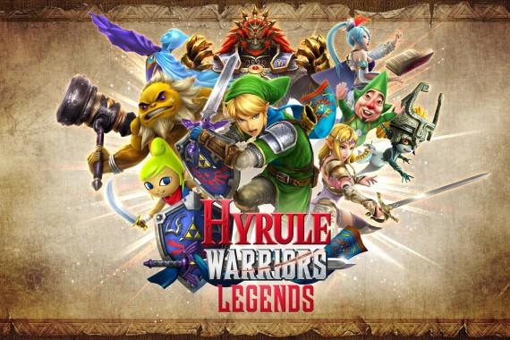 Hyrule-Warriors-Legends-Main-Illustration