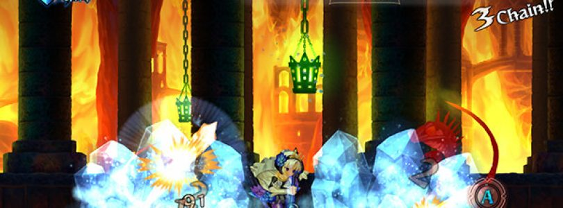 Odin Sphere: Leifthrasir Post-Game Content Detailed, Japanese Demo Released