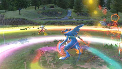 Pokken Tournament Western Release Date Set, Four New Pokemon Added