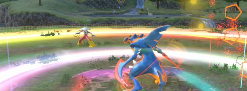 Pokken Tournament Western Release Date Set, Four New Pokemon Added
