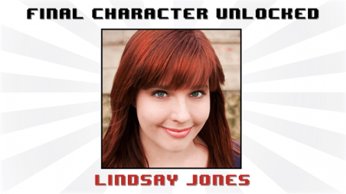 Lindsay Jones Announced as the Final Guest for RTX Australia