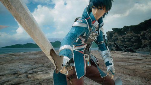 Star Ocean: Integrity and Faithlessness 'Fidel Camuze' Character Trailer Released