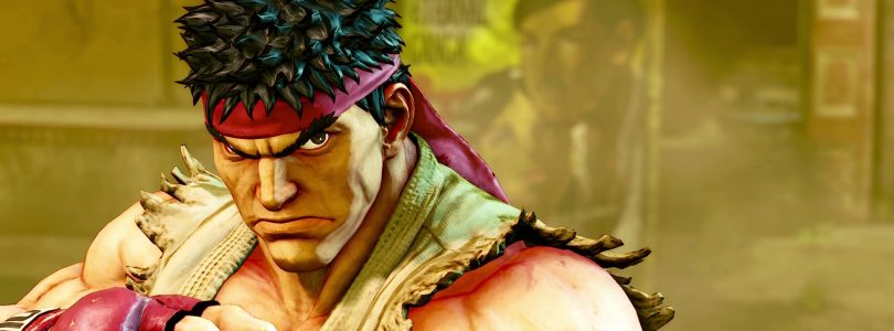 Street Fighter V Story Plans Announced, Final Beta Dated