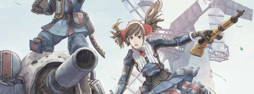 Valkyria Chronicles Remastered Heading to North America and Europe in Spring
