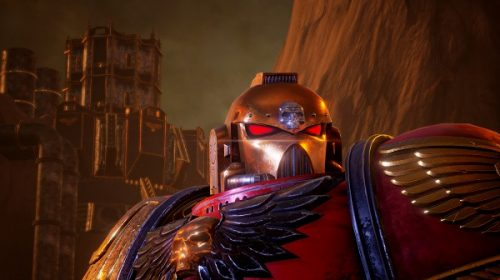 Warhammer 40000 Eternal Crusade Release Announced