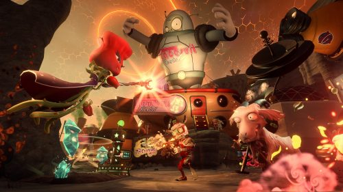 Plants vs Zombies: Garden Warfare 2 Console Beta to Begin on January 14th