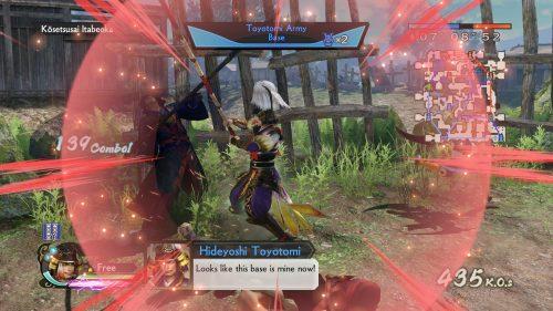 Samurai Warriors 4 Empires Pre-Order Bonuses Detailed