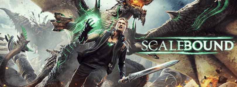 Scalebound Release Delayed to 2017