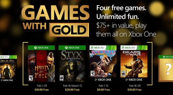 xbox-games-with-gold-feb-2016