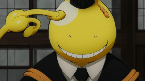 Assassination Classroom Manga to Conclude in Five Chapters