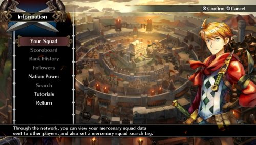 Grand Kingdom Intro Trailer Released Alongside First English Screenshots