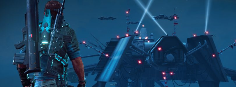 Just Cause 3 'Air, Land, & Sea' Expansion Pass Announced, Sky Fortress DLC Detailed