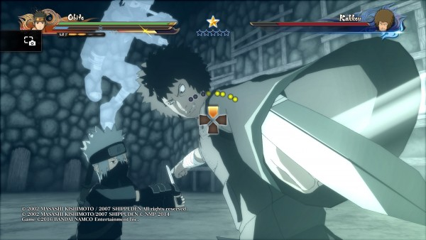 Naruto Shippuden: Ultimate Ninja Storm 4 Review – Capsule Computers