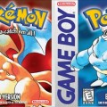 Pokémon Red And Blue Go Retro With Vinyl Album Available