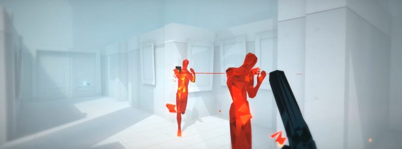 Superhot and Superhot VR Launching on July 19/21 in EU/North America