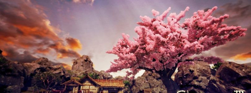 New Shenmue III Environment Screenshots and Game Footage Released