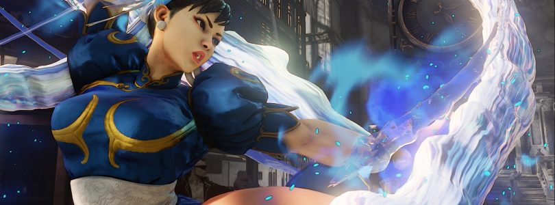 Street Fighter V's Game Modes Detailed in Latest Video