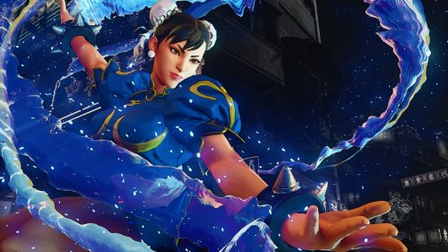 Street Fighter V Launches with new Trailer, Screenshots, and Server Issues