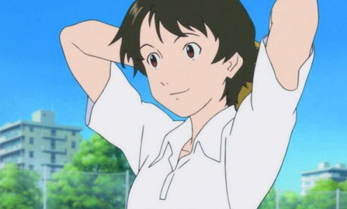 FUNimation Licenses 'The Girl Who Leapt Through Time'