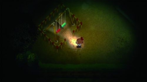 Yomawari: Night Alone Heads West in Late 2016