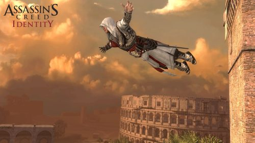 Assassin's Creed Identity Announced for iOS Release on February 25