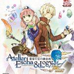 Atelier Escha & Logy Plus: Alchemists of the Dusk Sky Review